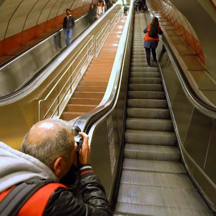 """Uluslararası fotoğraf organizasyonu """"Photo Maraton"""" İstanbul'da başlıyor"""