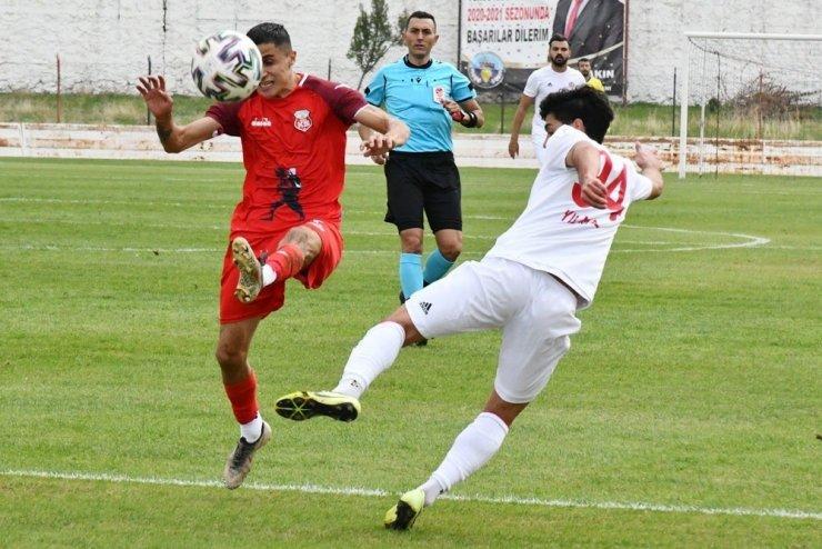 TFF 2. Lig: Turgutluspor: 2 - GMG Kastamonuspor: 1