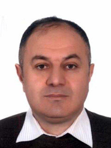 Aranan eski Adıyaman Emniyet Müdürü Konya'da yakalandı